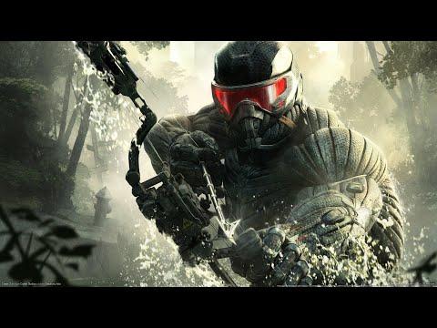 Crysis 3 | Полное прохождение
