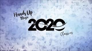 The Classics -  HANDS UP Special | New Year 2020 MEGA 90min Remix[MIX]