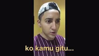 Download Video Ngakak bray parodi aron ashab MP3 3GP MP4