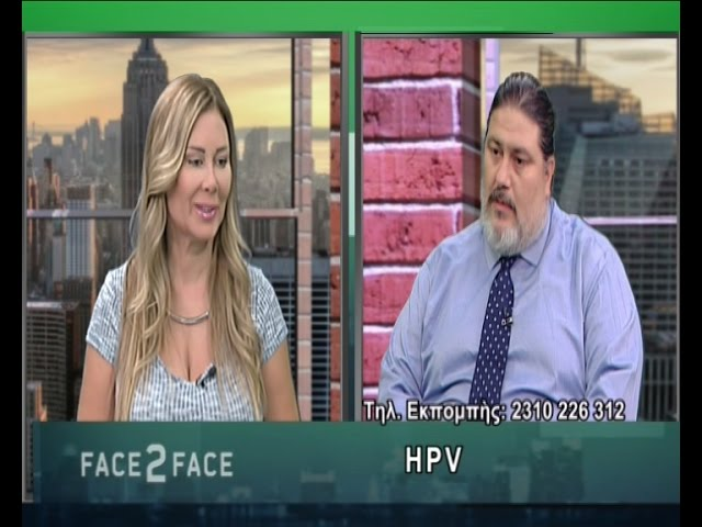 FACE TO FACE TV SHOW 336