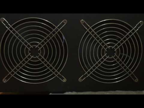 Bitmain Antminer S2 1th Bitcoin Asic Miner