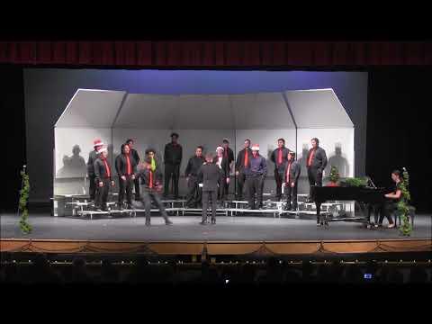 Moon Valley Choir Winter 2017 Concert