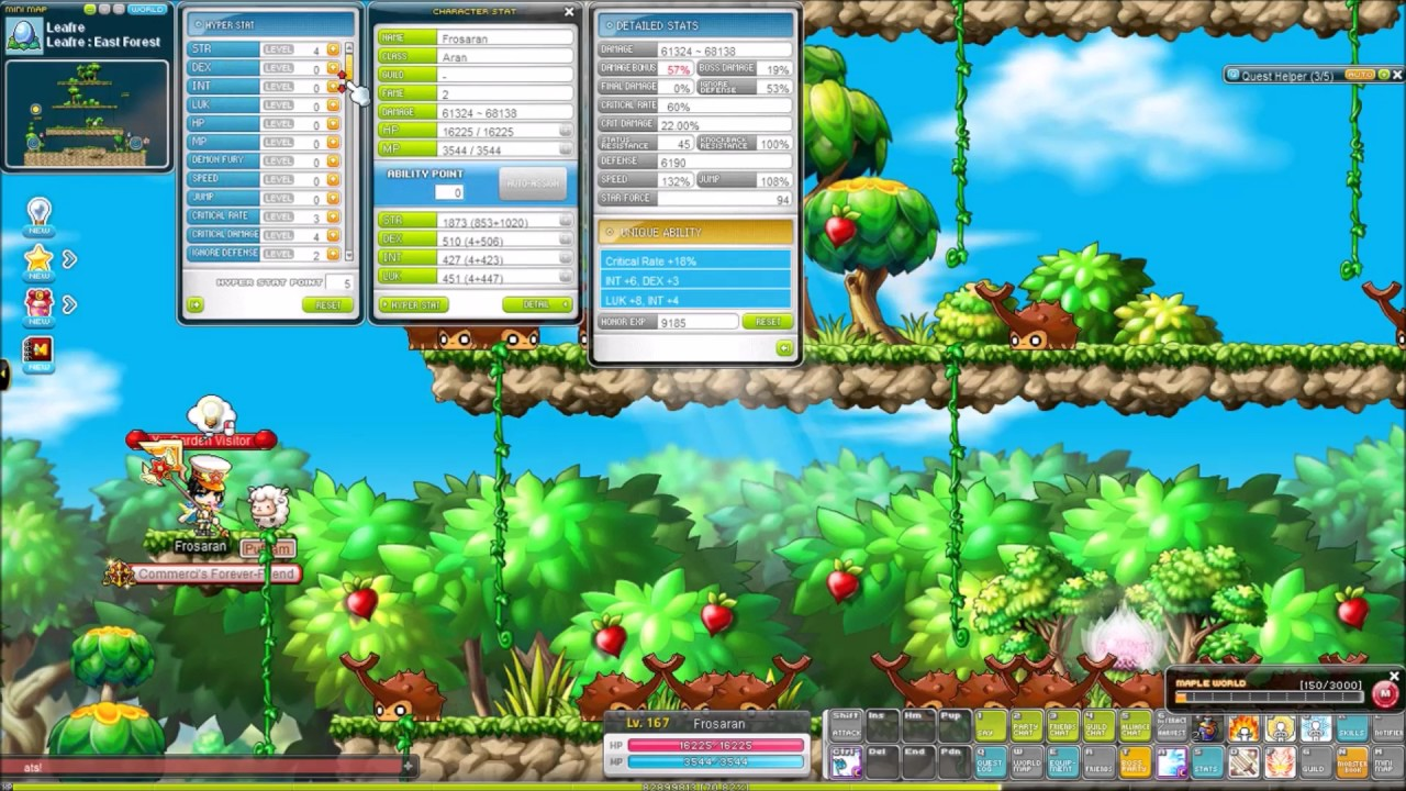 Maplestory a guide to hyper stats 2017 youtube maplestory a guide to hyper stats 2017 publicscrutiny Gallery