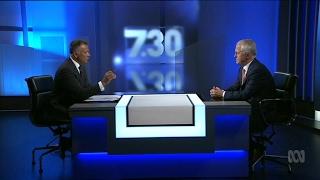 Malcolm Turnbull's $1.75 million donation