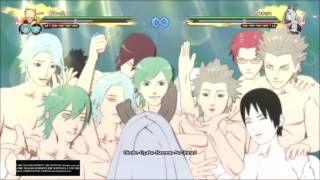 NARUTO SHIPPUDEN: ULTIMATE NINJA STORM 4 https://store.playstation....