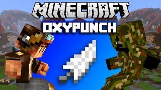 TAPE AVEC LA PLUME | OxyPunch (Mini jeux) [FR]