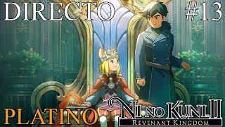 Vídeo Ni No Kuni II: El Renacer de un Reino