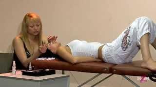 Наращивание ресниц(поресничная технология)