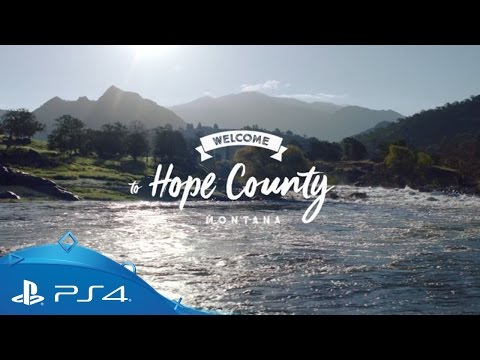 Far Cry 5 | Welcome to Hope County #1 | PS4