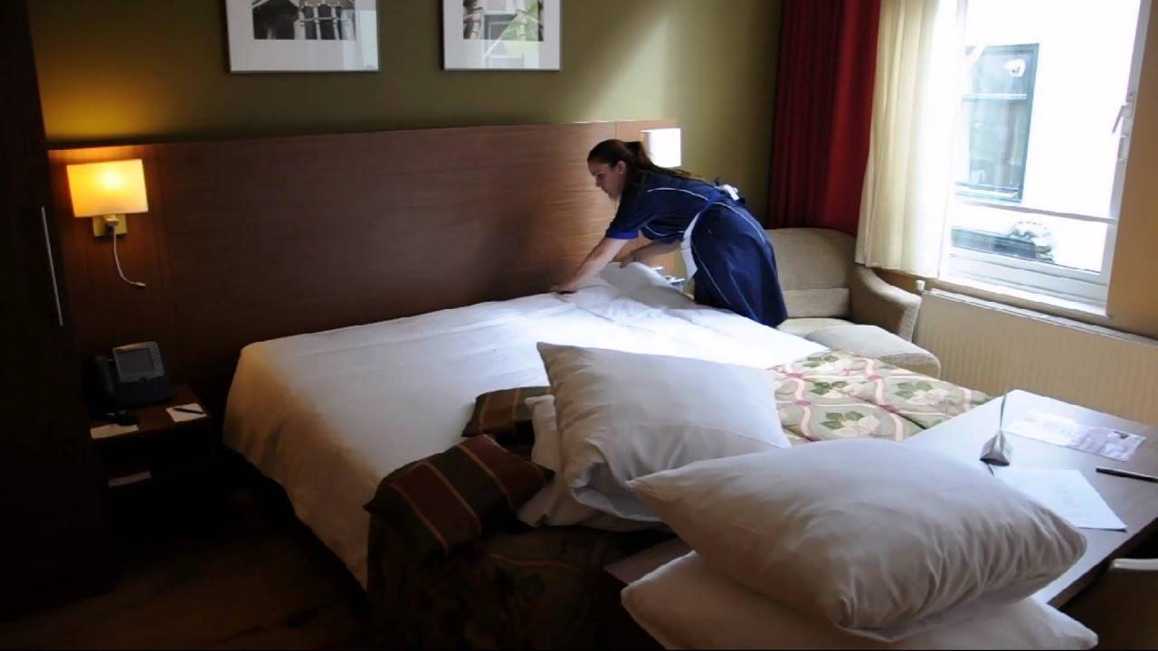 Hendriks hoteldiensten bv oost