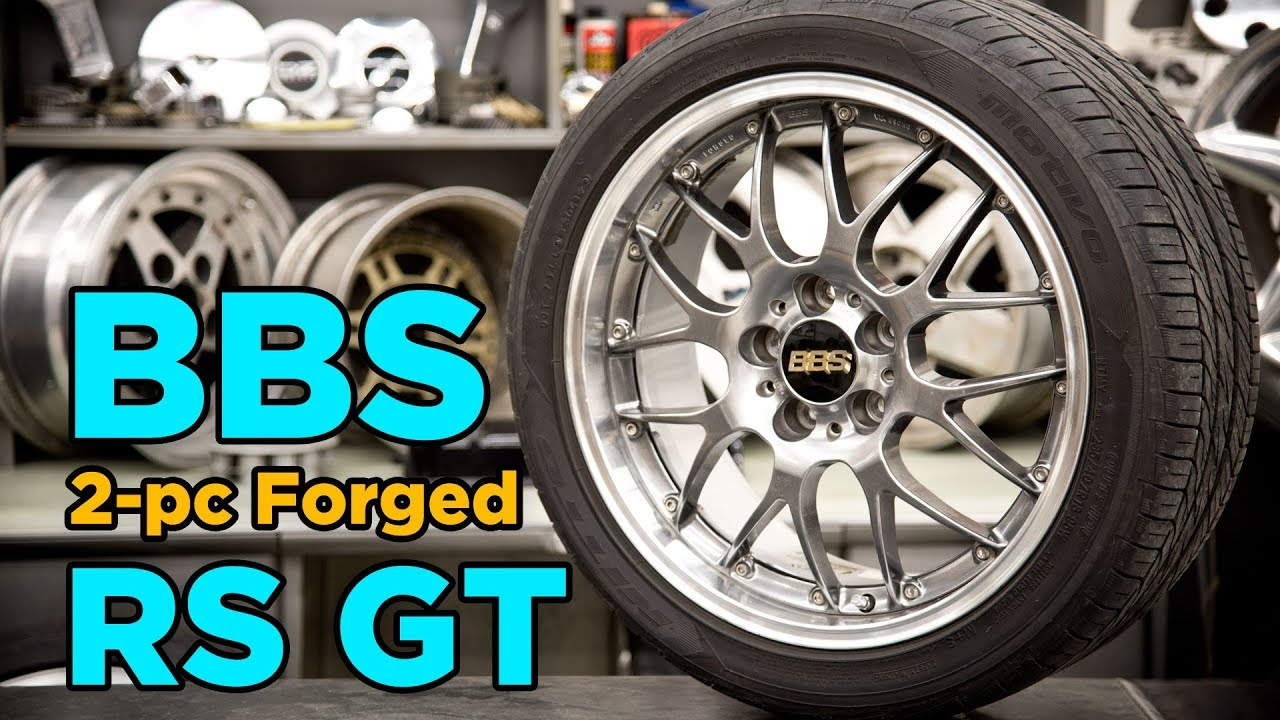 BBS RS GT wheel review