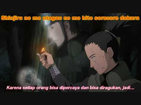 Inoue Joe - Closer. Full [Opening.4 Lyrics | Terjemahan]
