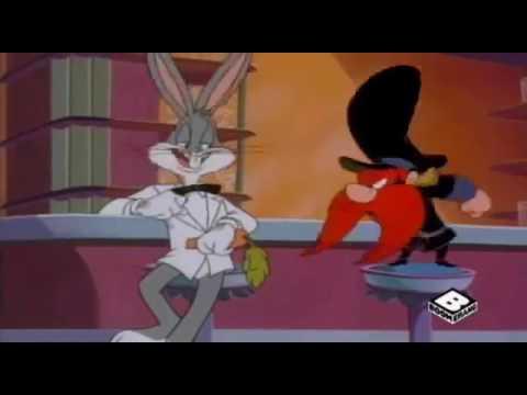 Animados Clasico Looney Tunes En Zanablanca Warner Bros