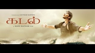 Elay Keechan - Kadal - A.R.Rahman - Mani Ratnam - Official Lyrics Video