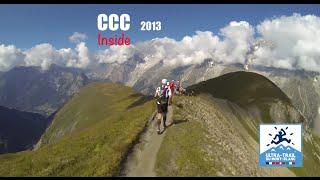 CCC 2013 - UTMB Ultra Trail du Mt Blanc - GoPro Hero3