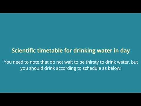 Great Benefits Of Water For Pregnant Women