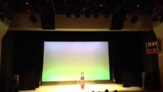LOCKダンサー YAMATO