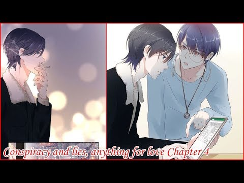 Conspiracy And Lies, Anything For Love Chapter 4 Manga Yaoi Bl Boys Love Boysxboys