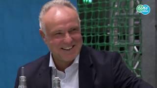 Der RN-Volltreffer Talk mit Michael Rummenigge