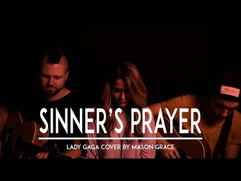 Lady Gaga - Sinners Prayer Joanne - Live Acoustic Cover in Nashville
