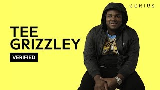 """Detroit rapper Tee Grizzley's latest hit """"No Effort"""" is all about h..."""