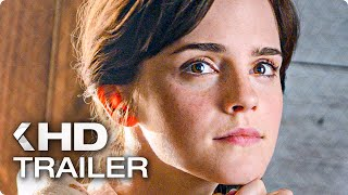 LITTLE WOMEN Trailer German Deutsch (2020)