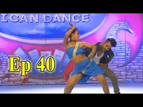 I Can Dance (ICD) Epi 40 | Aastha Arts Academy Dance Competition | Nepali Dance Reality Show