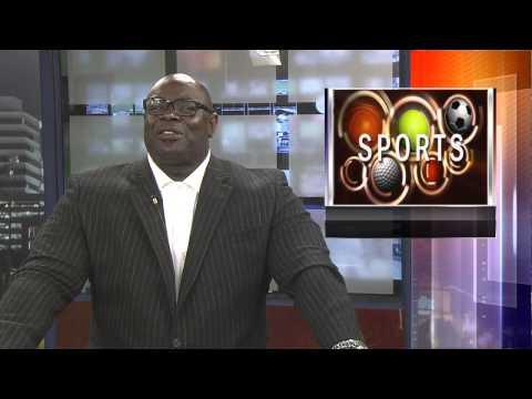 Sports 5-11 HOF Banquet: Kip Bouknight and Shelia Foster/ AC Flora Baseball