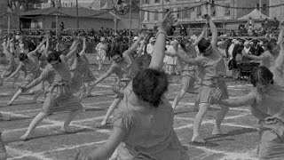 Women's Olympic Games at Monte Carlo (1923)
