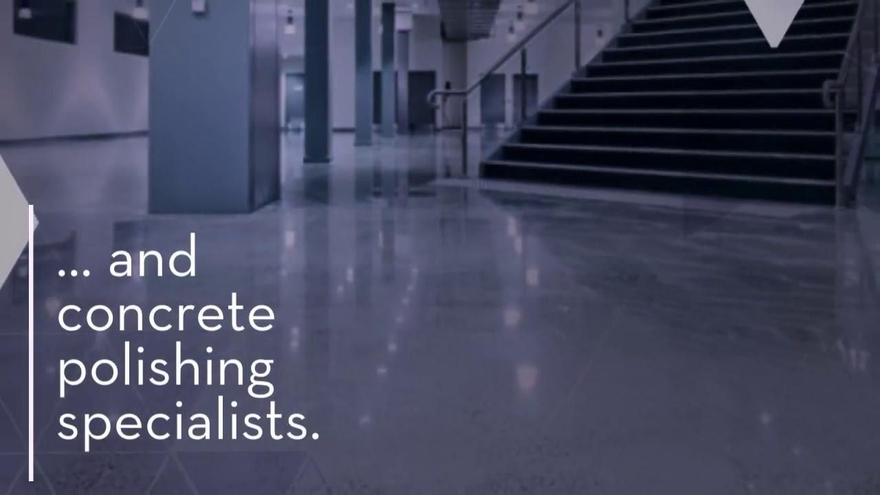 Concrete Floor Polishing Perth