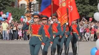 День Российского флага(22 августа в России отмечают День Российского флага. История знаменитого триколора насчитывает более 300..., 2013-08-23T05:16:41.000Z)