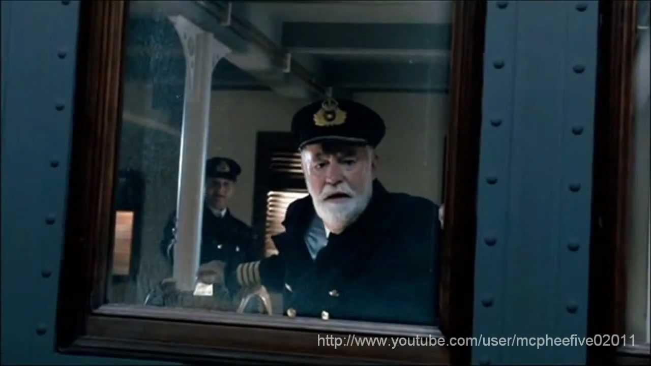 TV: Titanic