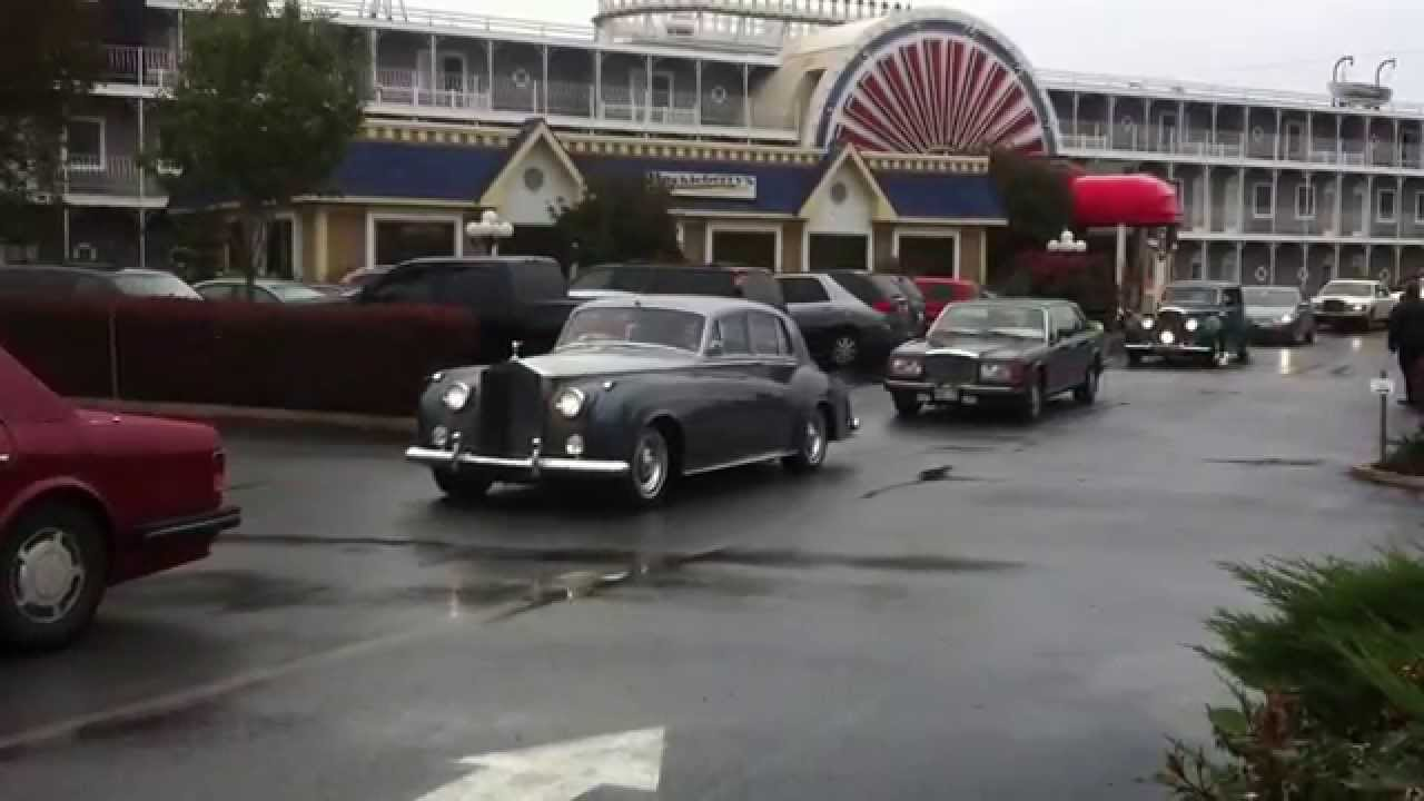Bentley and Rolls Royce Owners Club