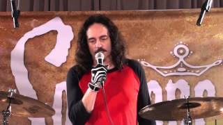 Mega Metal Beats with Nick Menza #2