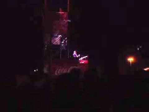 El Asunto - Tan Biónica En Rosario -Coca Cola In Concert 2013