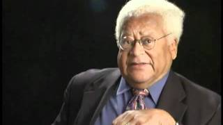 James Lawson - Training for Nonviolent Resistance