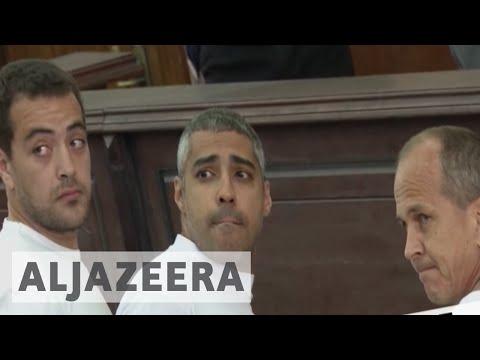 UAE allegedly funded former Al Jazeera employee to sue network