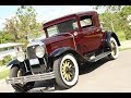 1929 Buick Coup #449