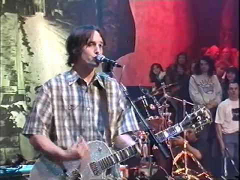 Ash - Kung Fu, Live - Jools Holland (High Quality, Rare!), 1996