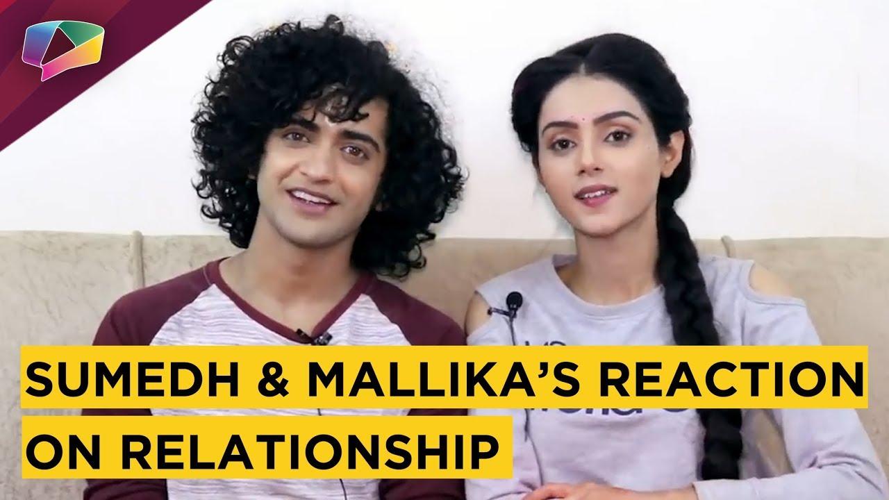 Mallika dating Argumentative essay om teenage dating