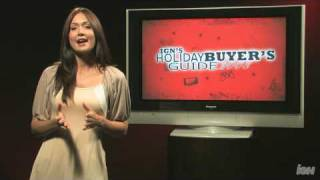 Ign 2008 Holiday Buyer's Guide Starter