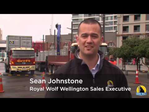 Wellington Underground Markets
