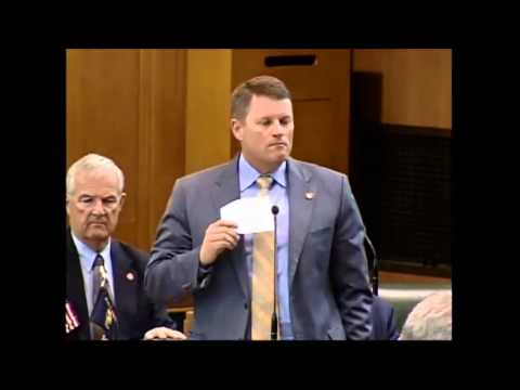 House Republican Leader Mike McLane: Democrats Want Your Kicker