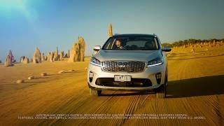 2019 Kia Sorento   Explore the Power and Precision of an AWD Kia Sorento w/ National Geographic