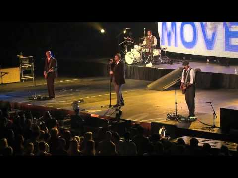 MercyMe - Move - Live