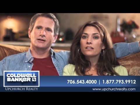 Coldwell Banker - Upchurch Realty Video | Real Estate In Athens