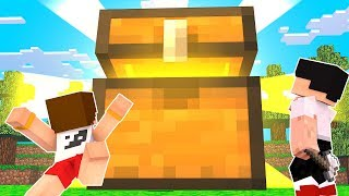 DEVASA SANDIKLAR #1 GAME OF CRAFT - Minecraft