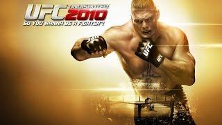 [CHDB]-UFC-UNDISPUTED-2010-GAME-PLAY