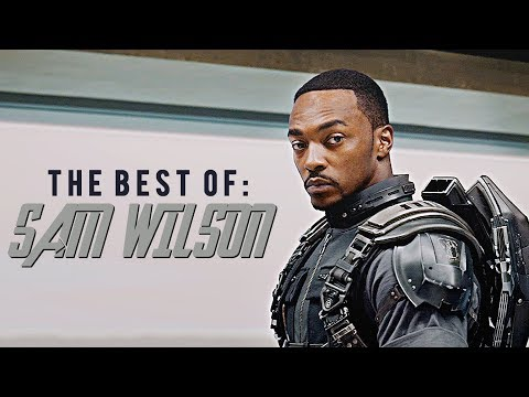 THE BEST OF MARVEL: Sam Wilson (Falcon)