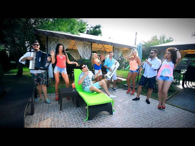 Cristi Dules - Balans balans - HIT (Videoclip HD 2014) Manele Noi 2014